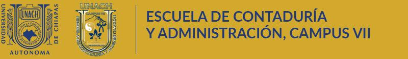 Escuela de Contaduría y Administración Campus VII