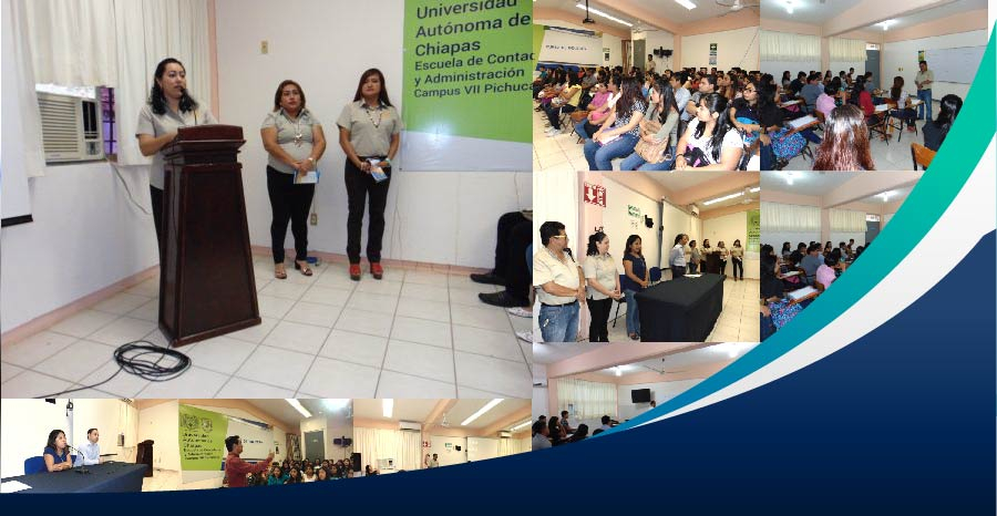 Estudiantes de Nuevo Ingreso Concluyen Satisfactoriamente Curso de Inducción y Nivelación